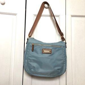 Calvin Klein Bag Baby Blue Color